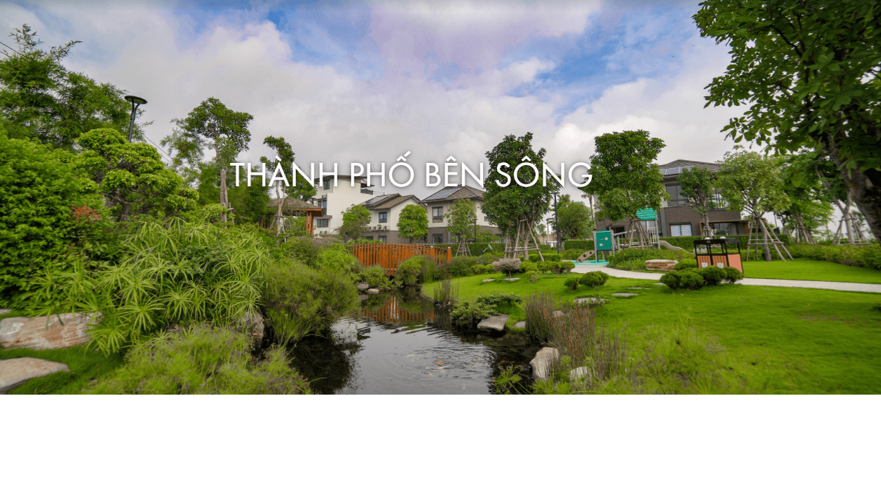 thanh pho ben song waterpoint
