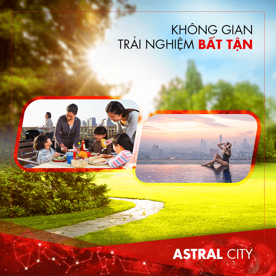 ASTRAL CITY THUẠN AN