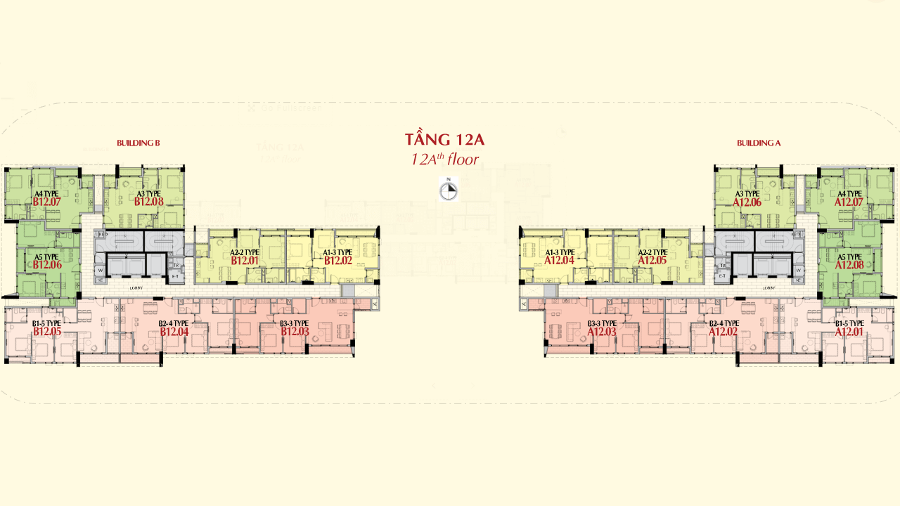TẦNG 12A