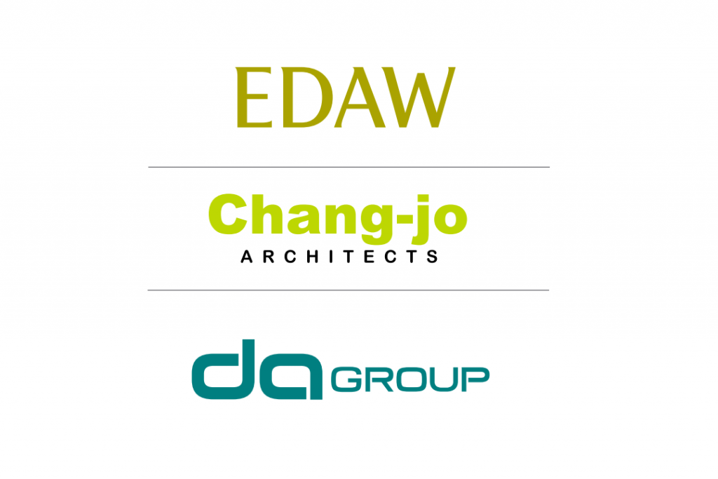 edaw chang jo archtects da group